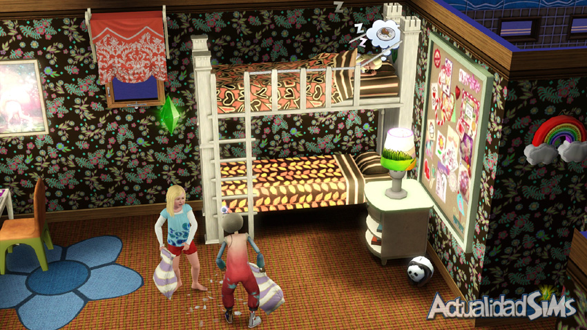 Sims 3 Cri The Sims 3 Game Fansite The Sims 3 Generations Il